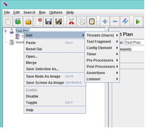 Apache JMeter Testing - Training Material